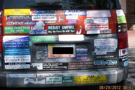 Npr Bumper Sticker