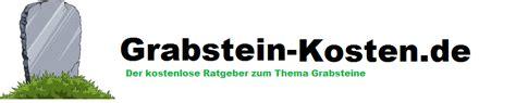 Was Kostet Ein Grabstein Mit Umrandung by ᐅ Grabstein Kosten Grabstein Kosten Preise