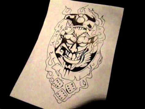 marilyn manson devil tattoo youtube