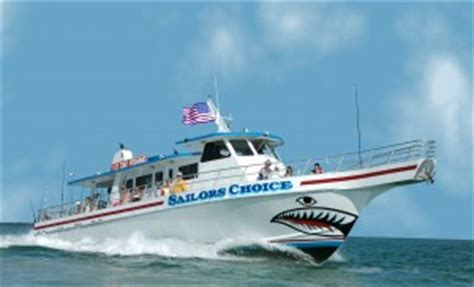 party boat fishing florida sailors choice party fishing boat best deals discounts