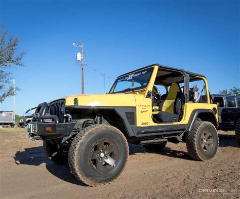 Jeep Tx 2017 Jeep Xperience Drivingline