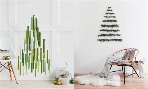 imagenes arboles minimalistas 193 rboles de navidad minimalistas