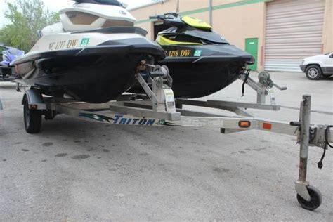 sea doo boats for sale in miami sea doo gtx boats for sale in miami florida