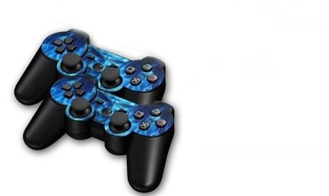 Ps3 Controller Aufkleber Selber Machen by Cool Blue Skull Skin Sticker Decal For Sony Ps3 Slim