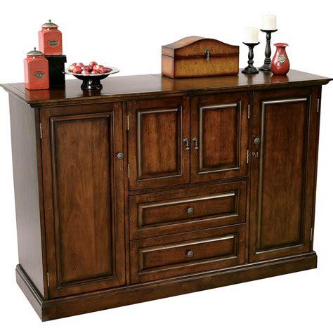 howard miller bar cabinet howard miller bar devino americana cherry wine bar