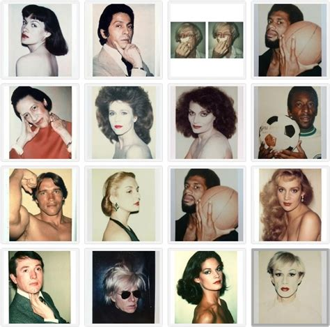 andy warhol polaroids 383655156x andy warhol polaroids 171 these americans t a via http www theseamericans com celebrity 2