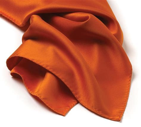solid color silk scarves blingby