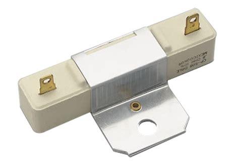 ballast resistor ohms msd ballast resistor