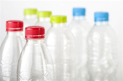 bottiglie di plastica per alimenti come pulire le bottiglie soluzioni di casa