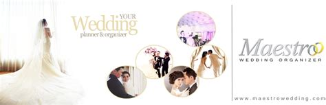 Wedding Organizer Bandung Review by Maestro Wedding Organizer Weddingku