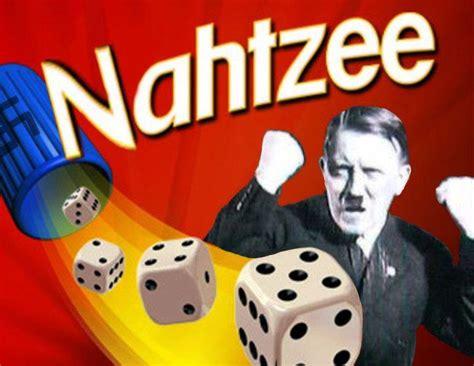 Hitler Video Meme - lets play nahtzee imghumour