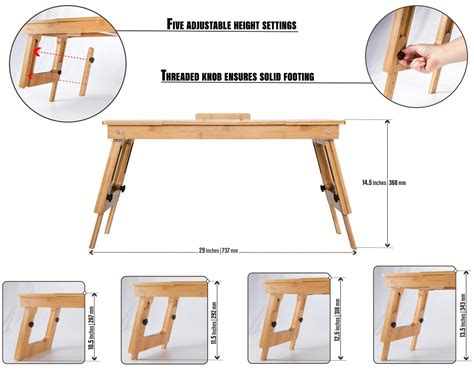 sitting to standing desk eco friendly bamboo sitting to standing desk converter