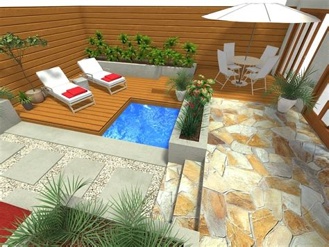 backyard outdoor living ideas 10 top ideas for outdoor living roomsketcher