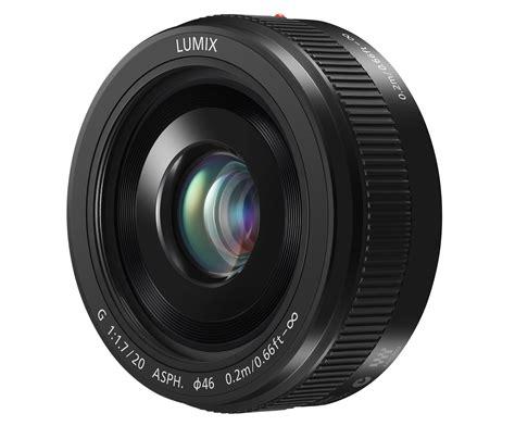 Panasonic Lumix 20mm F 1 7 Asph panasonic lumix g 20mm f 1 7 ii asph specifications and