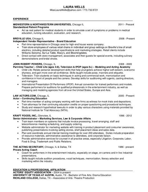 equity research analyst resume sles botbuzz co