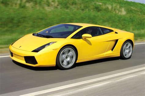 Lamborghini 100k Gallardo Coupe