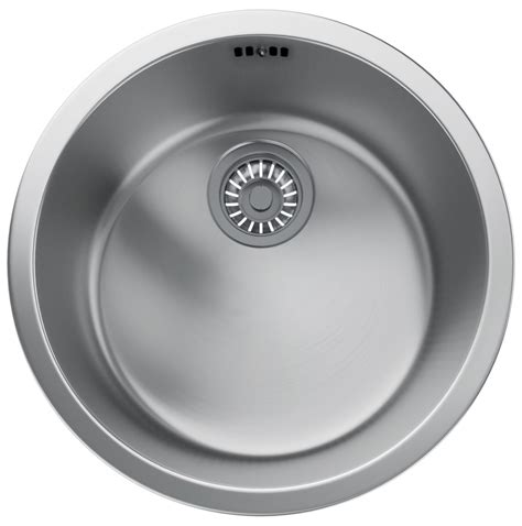 stainless steel bowl undermount sink franke rotondo rux 110 stainless steel 1 0 bowl undermount