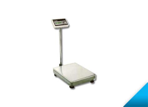 Timbangan Digital Presica floor scale digital mpf series pt indodacin presisi