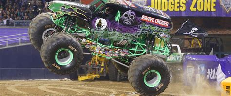 grave digger monster truck specs 2014 truck review autos post