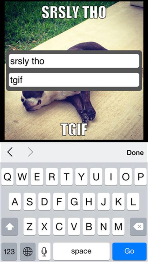 Text Meme Maker - text memes app image memes at relatably com