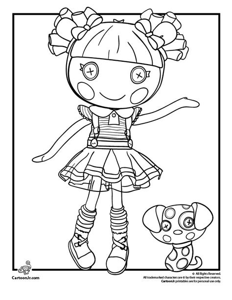 lalaloopsy thanksgiving coloring page 671 best images about kids coloring pages and activity