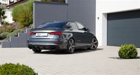 Audi Rs3 Kw by Kw Variant 3 Coilovers Audi Rs3 8v Clp Tuning