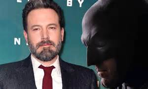 Ben affleck says questions about batman are pain in a daily mail