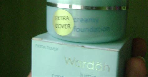 Wardah Foundation Cover wardah cover foundation cover