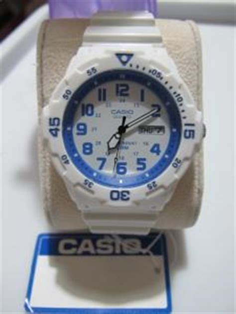 Casio Mrw 200hc 2bv Original wts brand new original casio watches