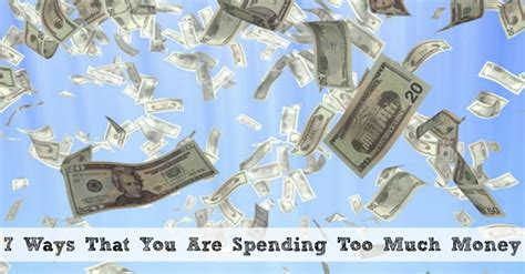How Can I Make Money Online Without Spending Money - 7 ways that you are spending too much money moms need to know