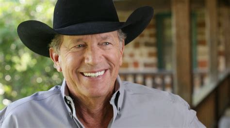 george strait george strait honored as quot texan of the year quot khou com