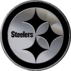 Galerry Pittsburgh Steelers Logo Auto Emblem Pittsburgh Steelers® Pro Shop