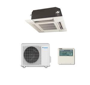 daikin cassette unit daikin air conditioning ffq50c mini cassette 5 kw 18000