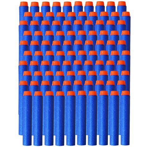 Nerf Bullet Elite By Berzet end tip foam bullet bullets for nerf gun n