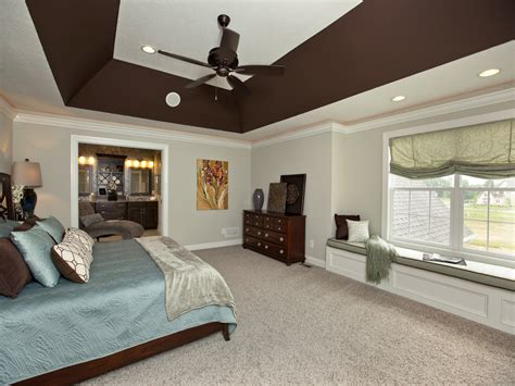 master bedroom ideas ceilings master bedrooms and window bedroom design deep angled tray ceiling in master bedroom