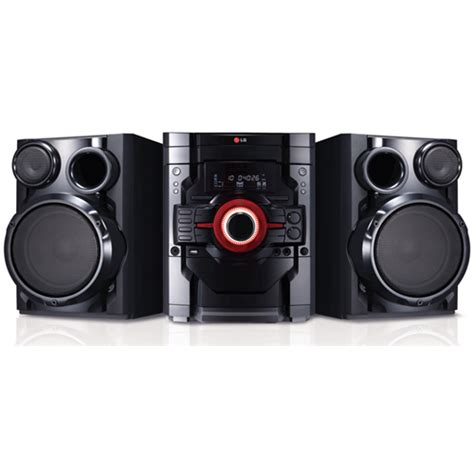 Lg Dm5230 Hifi System dvd lg dm5230 mini hi fi system didik elektronik
