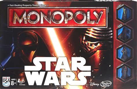 le wars monopoly wars 7 le r 233 veil de la