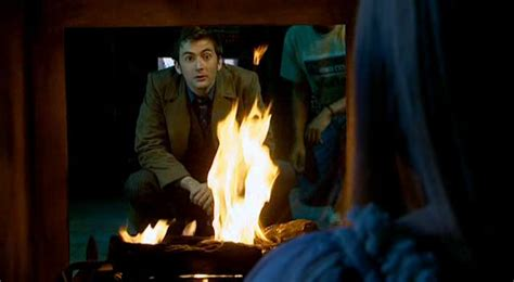 Dr Who Fireplace by The Gallifreyan Gazette Into The Time Vortex Episode 13