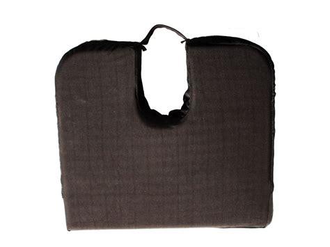 gel coccyx seat support 17 x16 pedder johnson