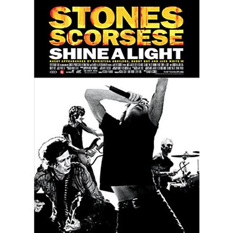 rolling stones shine a light review sonicabuse