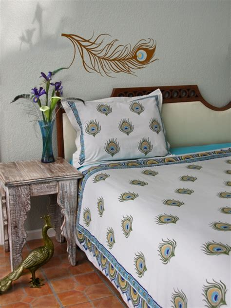 Peacock Home Decor Ideas by Aesthetically Beautiful Peacock Home D 233 Cor Ideas Decozilla