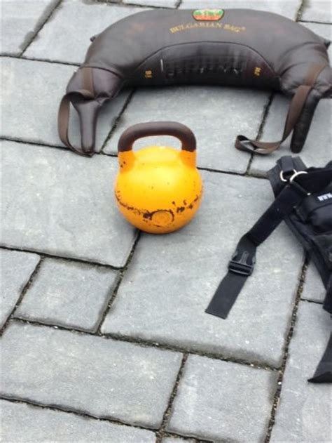 Sale Bulgarian Bag 8kg Crossfit Fitness Bags 8 Kg Fungsi bulgarian bag kettlebell weight vest and 8kg for sale in ashbourne meath from rorygg