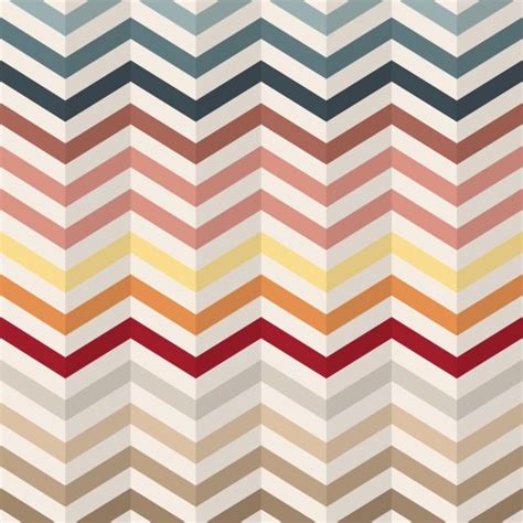 zig zag pattern free download zig zag stripes pattern in vintage style vector free