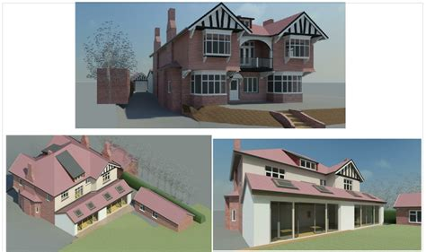 period house a detached period house in bramhall plans and planning