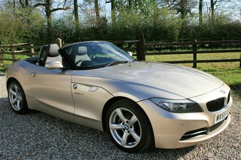 how to download repair manuals 2009 bmw z4 m engine control 2009 bmw z4 23i sdrive 2 door manual convertible roadster low mileage fsh in chelmsford essex