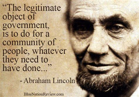 lincoln government 6 quotes that will remind republicans lincoln was a liberal