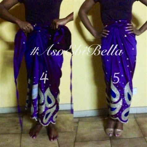 how to tie nigerian wrapper igbo wrapper yoruba style nigerian wrapper style how to tie the knot nigerian
