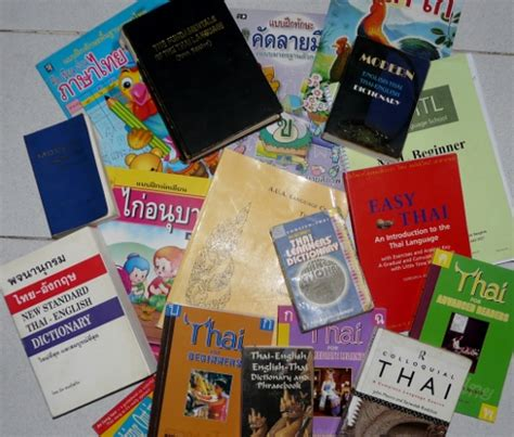 a thailand diary books diary entries
