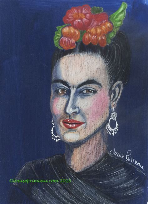 frida kahlo self portrait biography frida kahlo this is not a biography louise s articulations