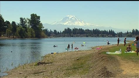 lake tapps boats lake tapps open to residents but boat launch remains